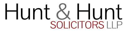 Hunt & Hunt Solicitors Logo